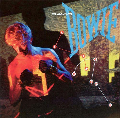 David Bowie – China girl (1983)