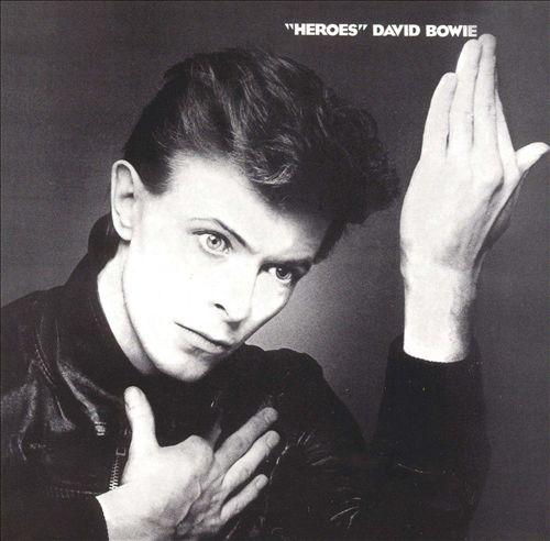 David Bowie – Heroes (1977)