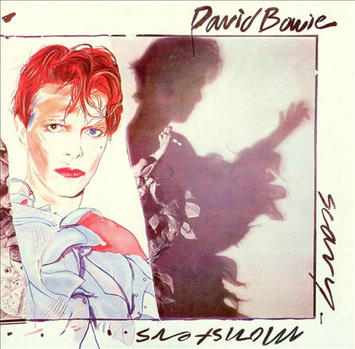 David Bowie – Ashes to ashes (1980)