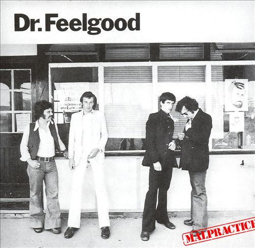 Dr Feelgood – Riot in Cell block n°9 (1976)