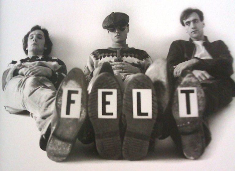 Felt – Penelope tree (1984)