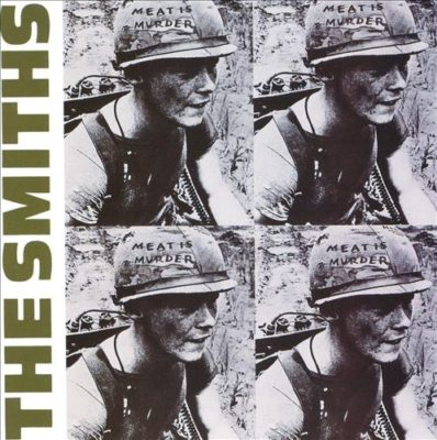 The Smiths-Meat is murder