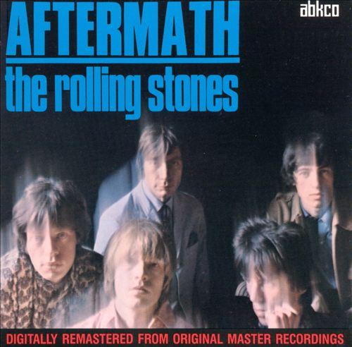 Stones-Aftermath