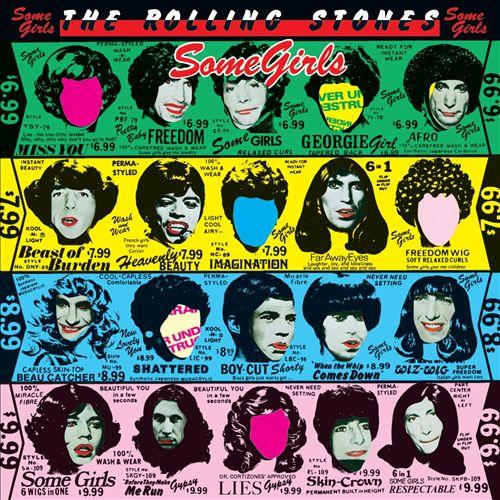 Rolling Stones – Beast of burden (1978)