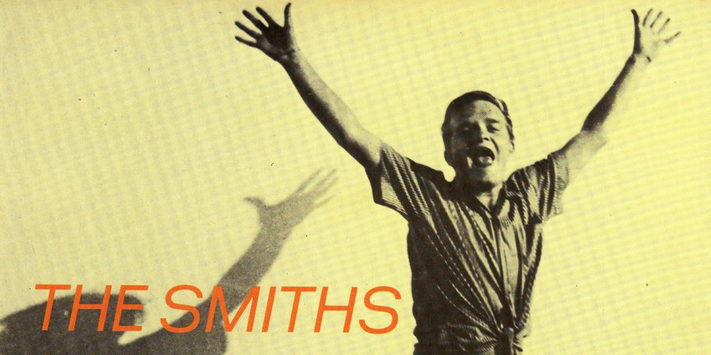 The Smiths – The Boy With The Thorn In His Side (1985)