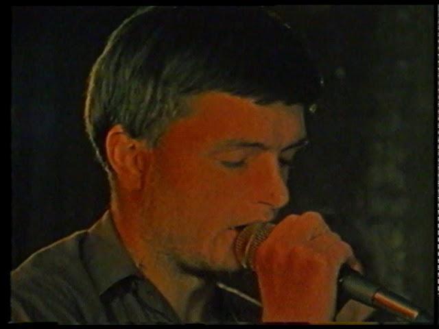 Joy Division – Love will tear us apart (1980)