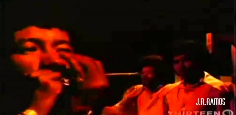 The Chi-Lites – Oh girl (1972)