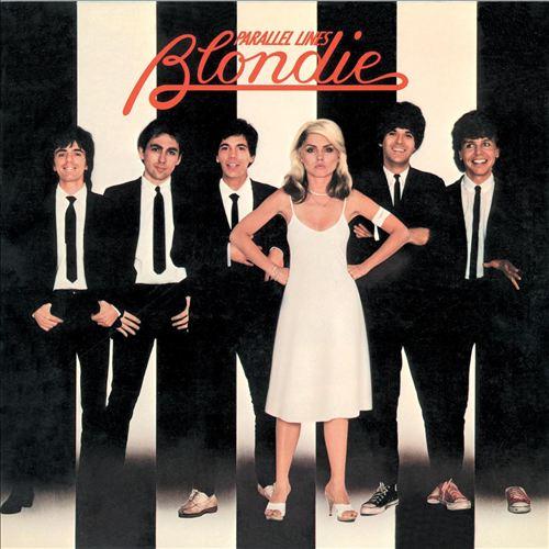 Blondie-Parrallel