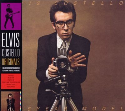 Elvis Costello-This years model