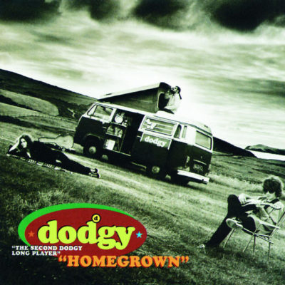 Dodgy-Homegrown