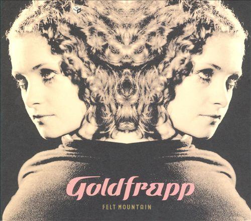 Goldfrapp – Deer stop (2000)