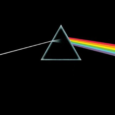 Pink Floyd-Dark Side of The Moon