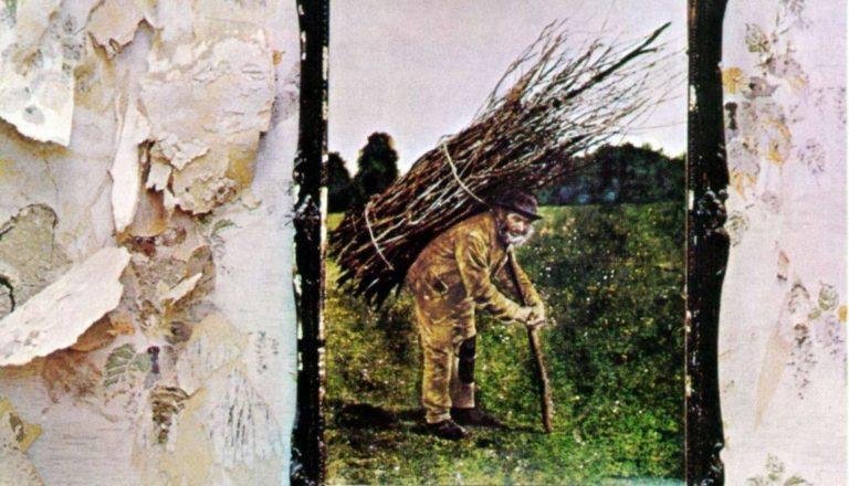 Led Zeppelin – Stairway to heaven (1971)