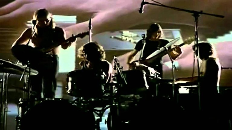 Pink Floyd – Careful with that axe Eugene (1969)