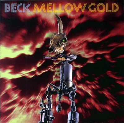 beck-mellow gold