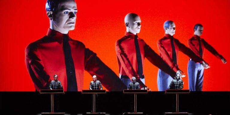Kraftwerk – The Robots (1978)
