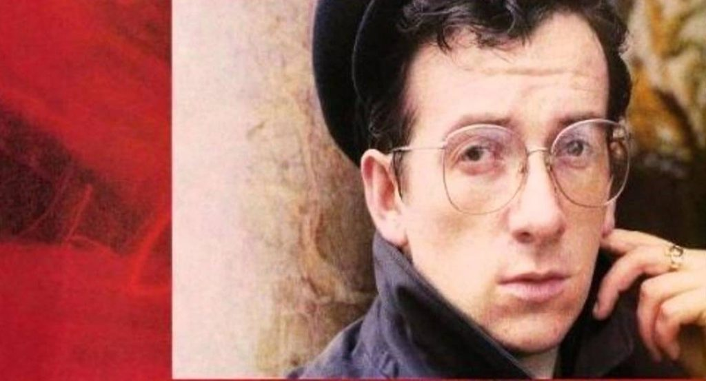 h-Elvis Costello – Shipbuilding (1983)