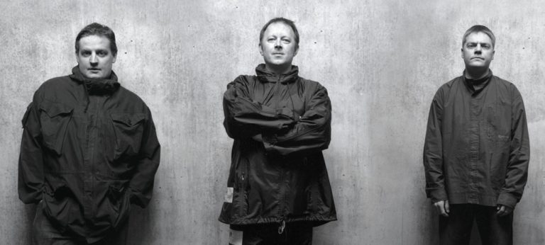 808 State – Pacific 202 (1989)