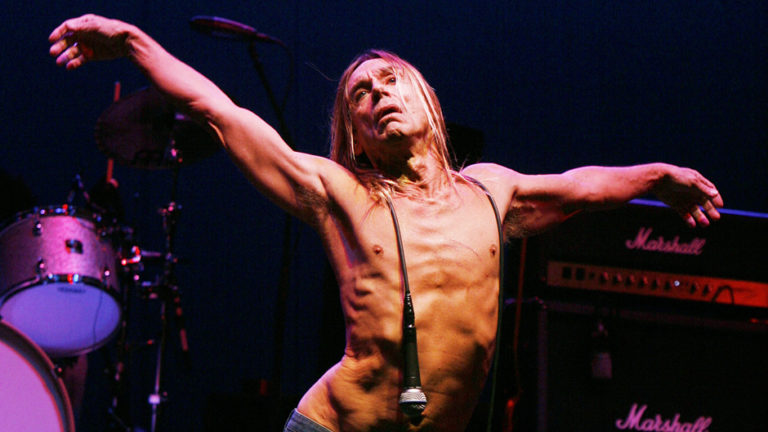 Iggy & The Stooges – Search & destroy (1973)