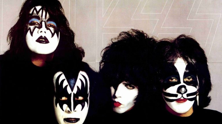 Kiss – I was made for loving you (1979)