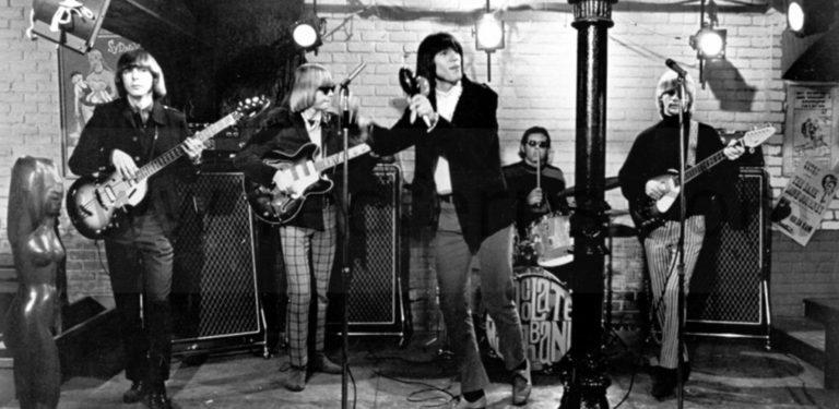 Chocolate Watchband – I'm not like everybody else (1968 – Kinks cover)
