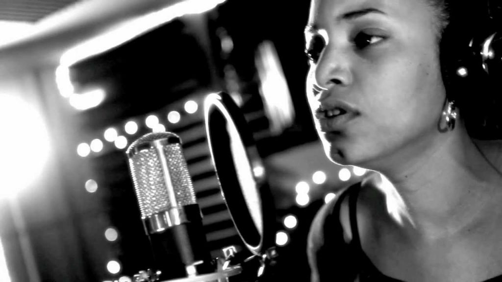 Alice Smith – Fool For You (Cee Lo Green cover) – 2012