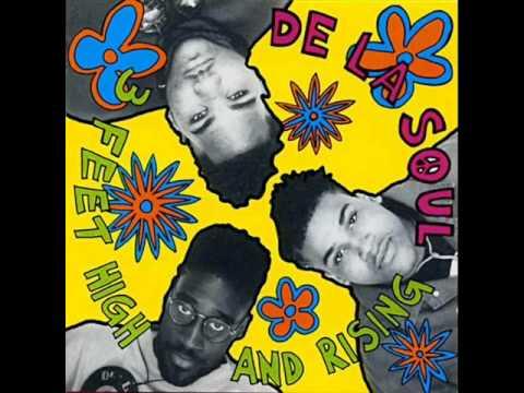 De La Soul – Eye Know (1989)