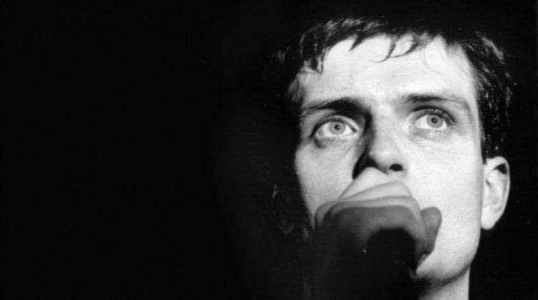 Joy Division – Transmission (1979)