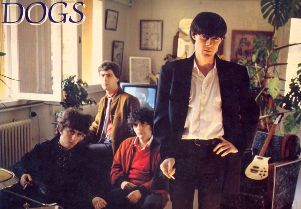 The Dogs – The Most Forgotten French Boy (1982)