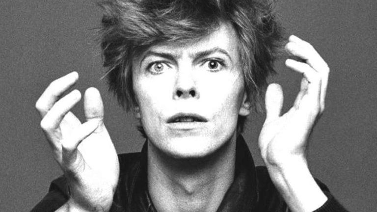 David Bowie – Changes (1971)