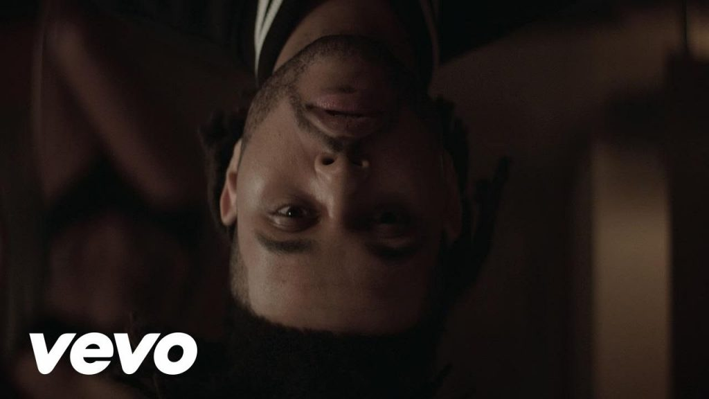 The Weeknd – Often (2015)