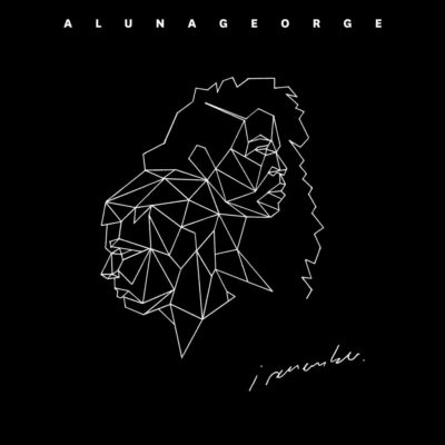 aluna george - i remember
