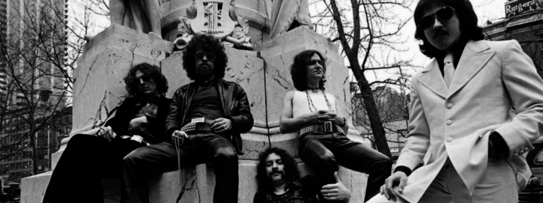 Blue Oyster Cult – (Don't fear) The Reaper (1976)