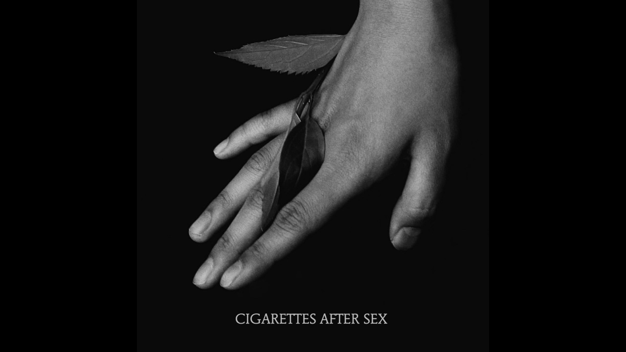K. – Cigarettes After Sex (2017)