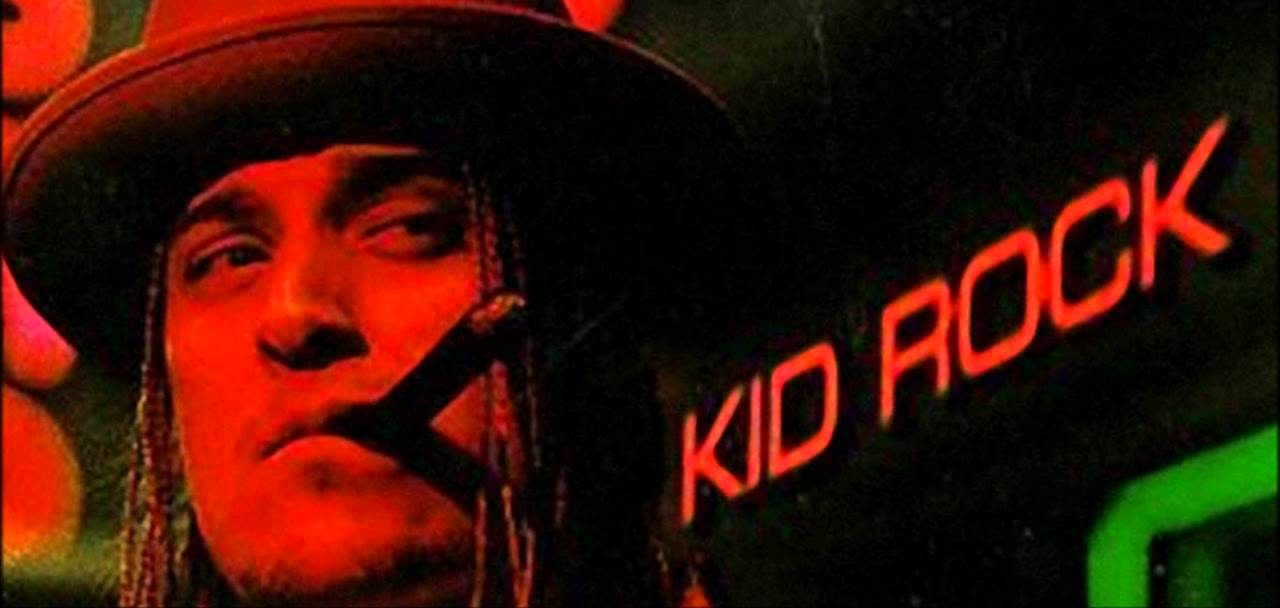 Kid Rock – Black Chick / White Guy (1998)