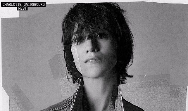 Charlotte Gainsbourg – Sylvia Says (2017)