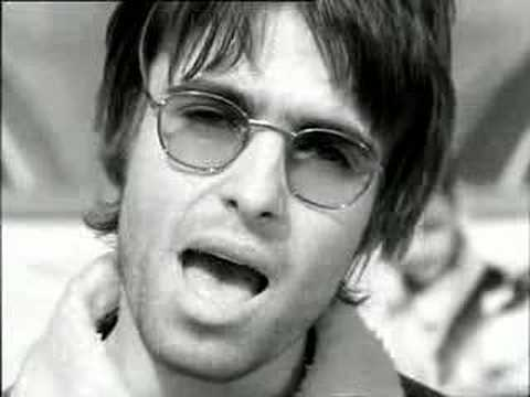 Oasis-Supersonic (1994)