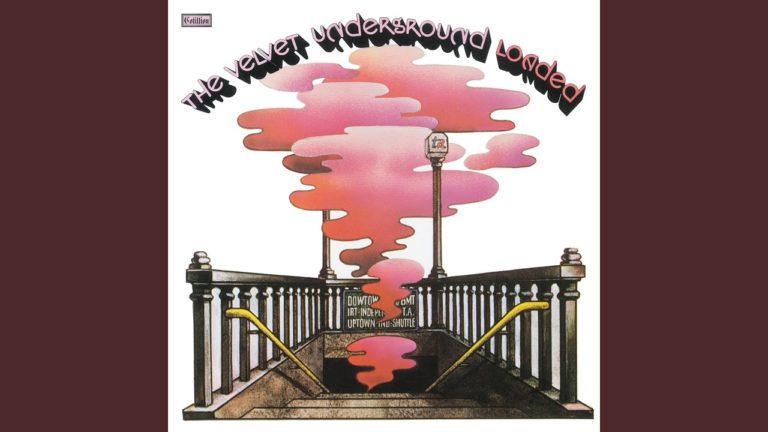 Velvet Underground – I found a reason (1970)