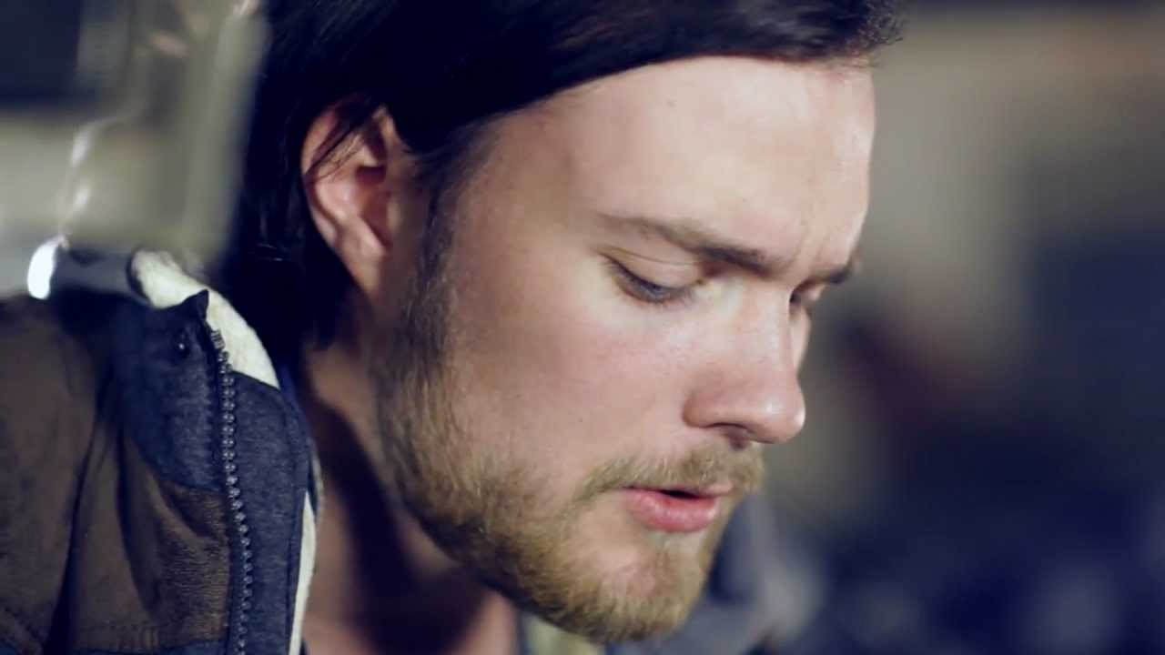 Ásgeir – Going Home (The Toe Rag Acoustic Sessions) (XXXX)
