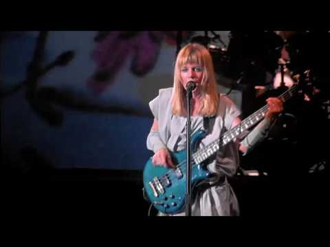 Tom Tom Club   Genius of Love (XXXX)