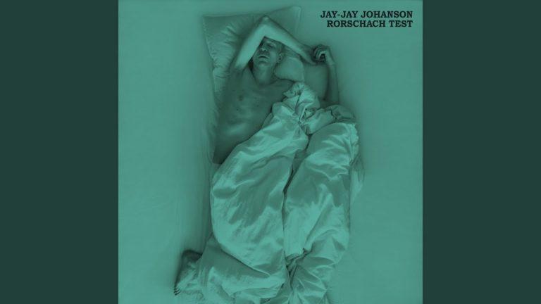 Jay Jay Johanson – I Don't Like You (2021)