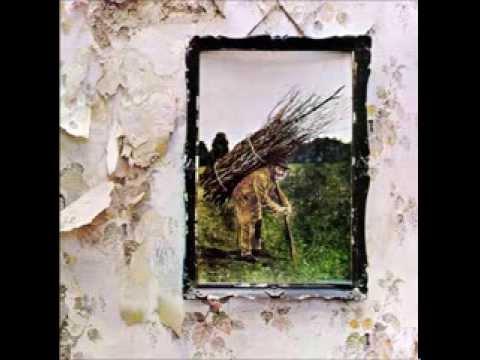 Led Zeppelin – Rock n'Roll (1971)
